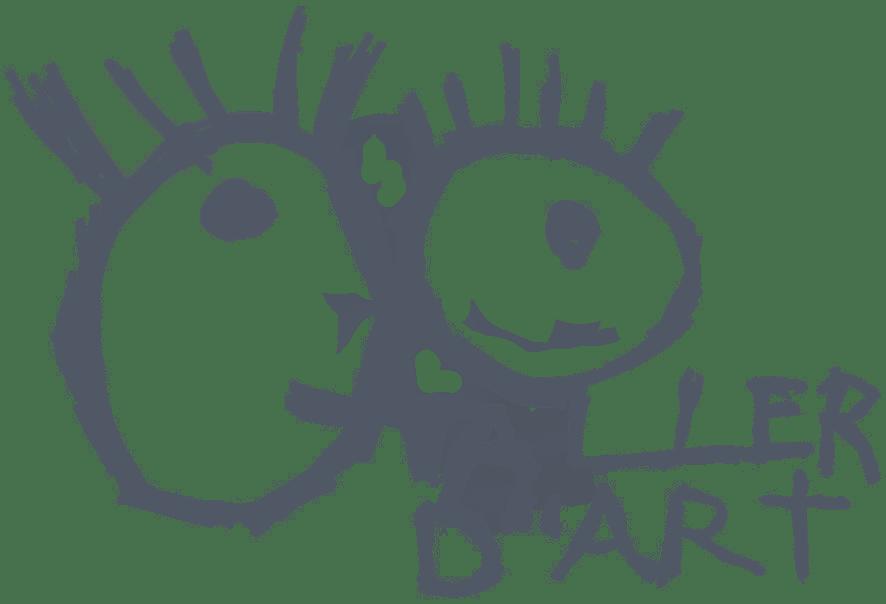 Taller d'Art de Sentmenat Logo